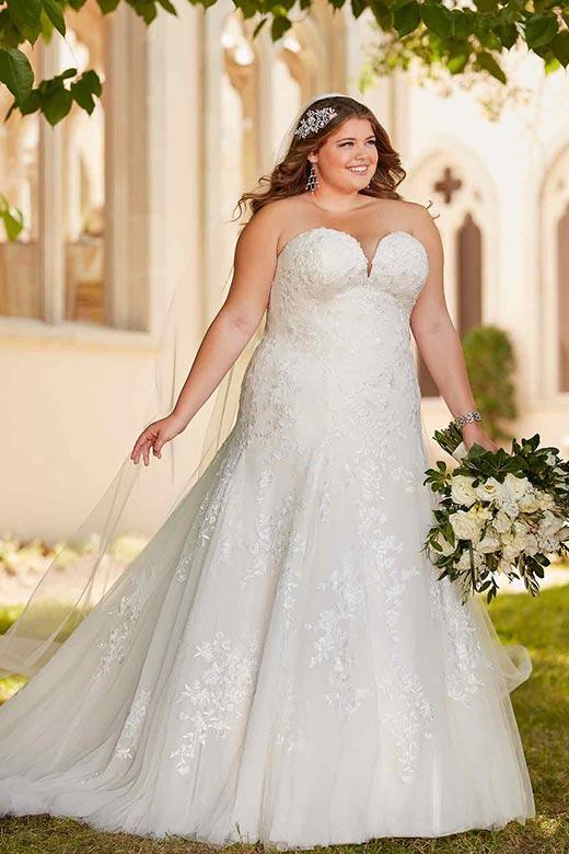 Curvy Bride 006 Hochzeitshaus Struck