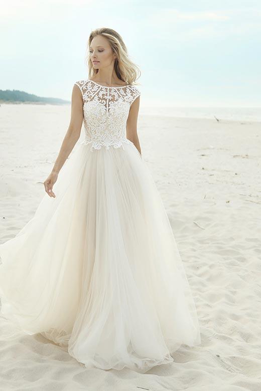 Brautkleider von Gala