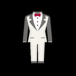Icon Hochzeitsanzug