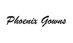 Logo-Phoenix Gowns