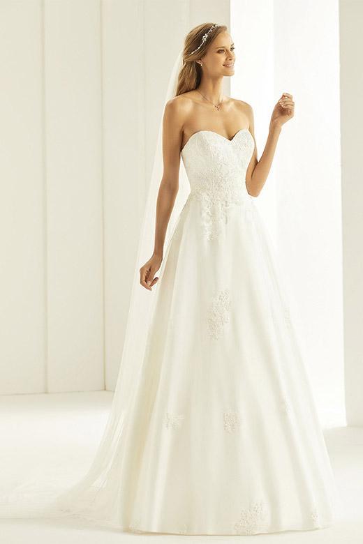 Brautkleider von Bianco Evento