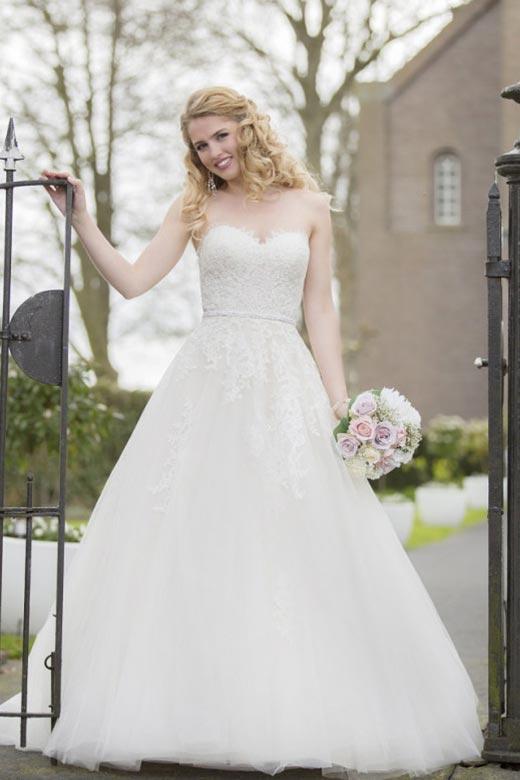 Brautkleider von Bridalstar