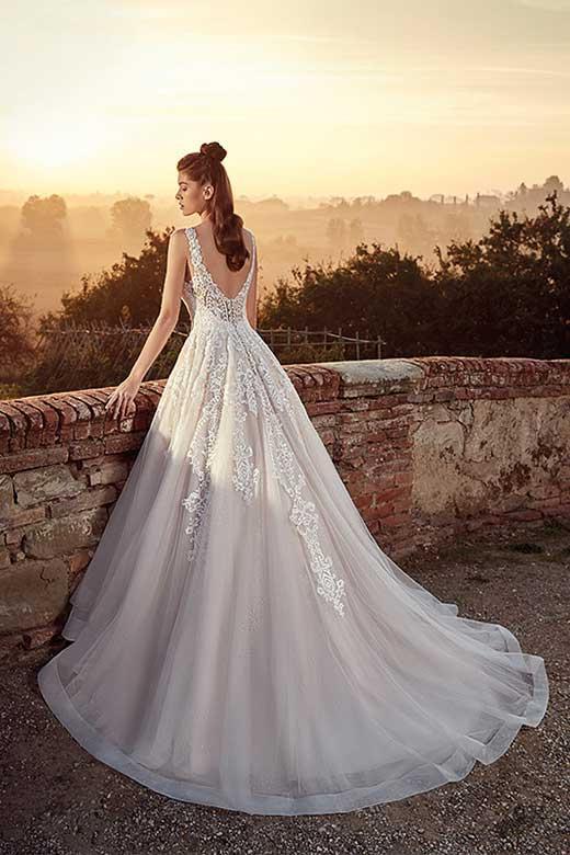 Brautkleider von Eddy K.
