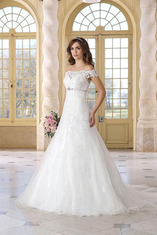 Brautkleider von Tres Chic