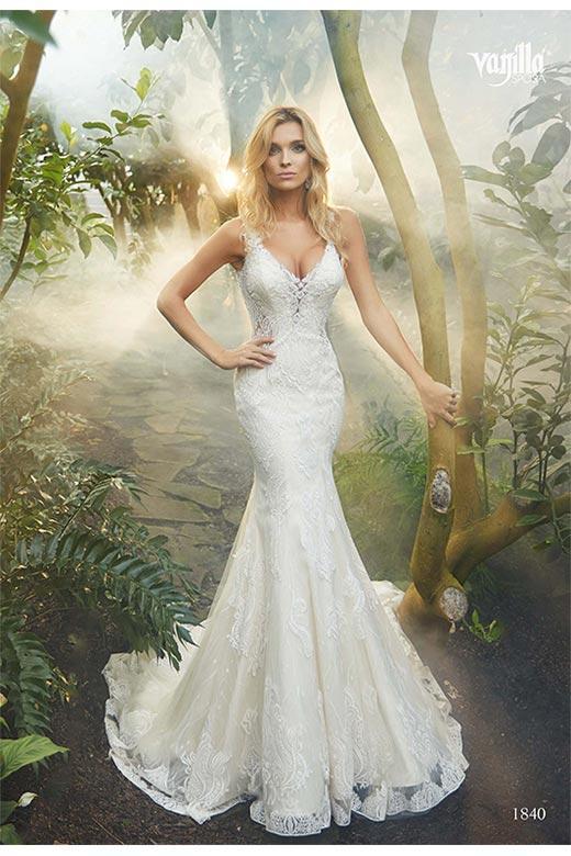 Brautkleider von Vanilla Sposa