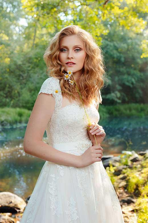 Brautkleider von Victoria & Vincent