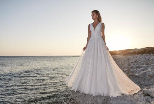 Brautkleider von Herve Paris
