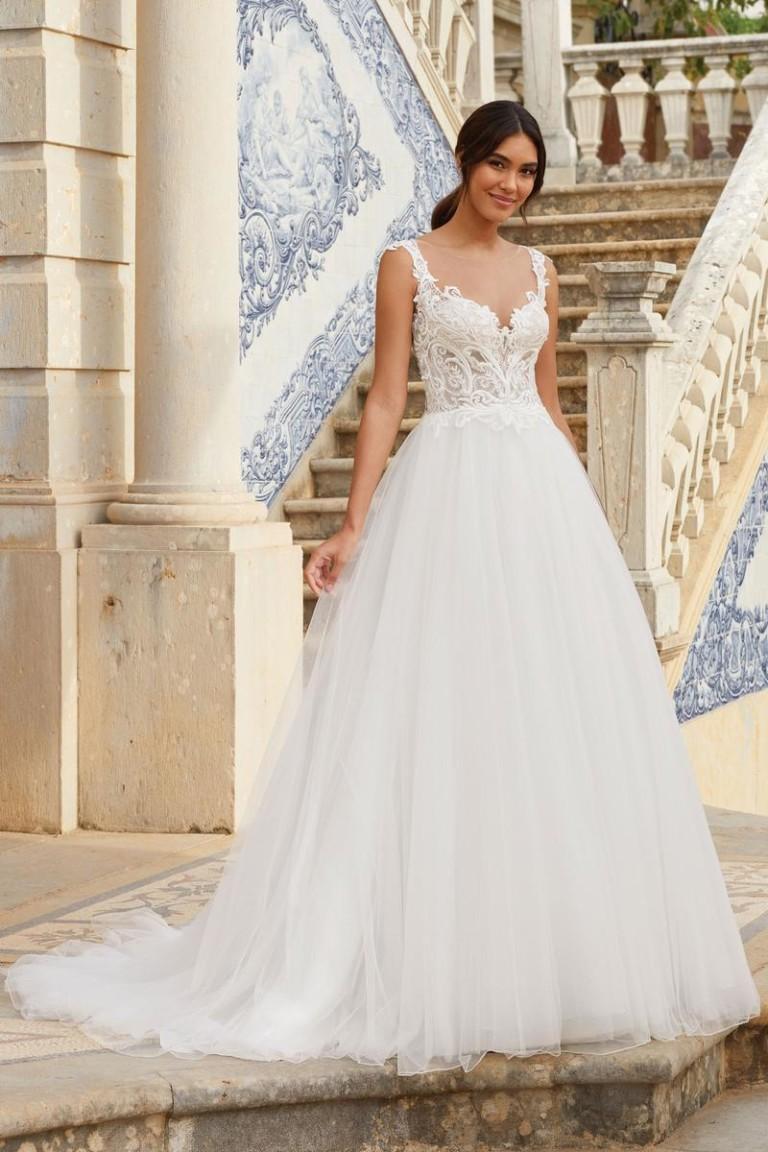 Brautkleider von Sincerity Bridal