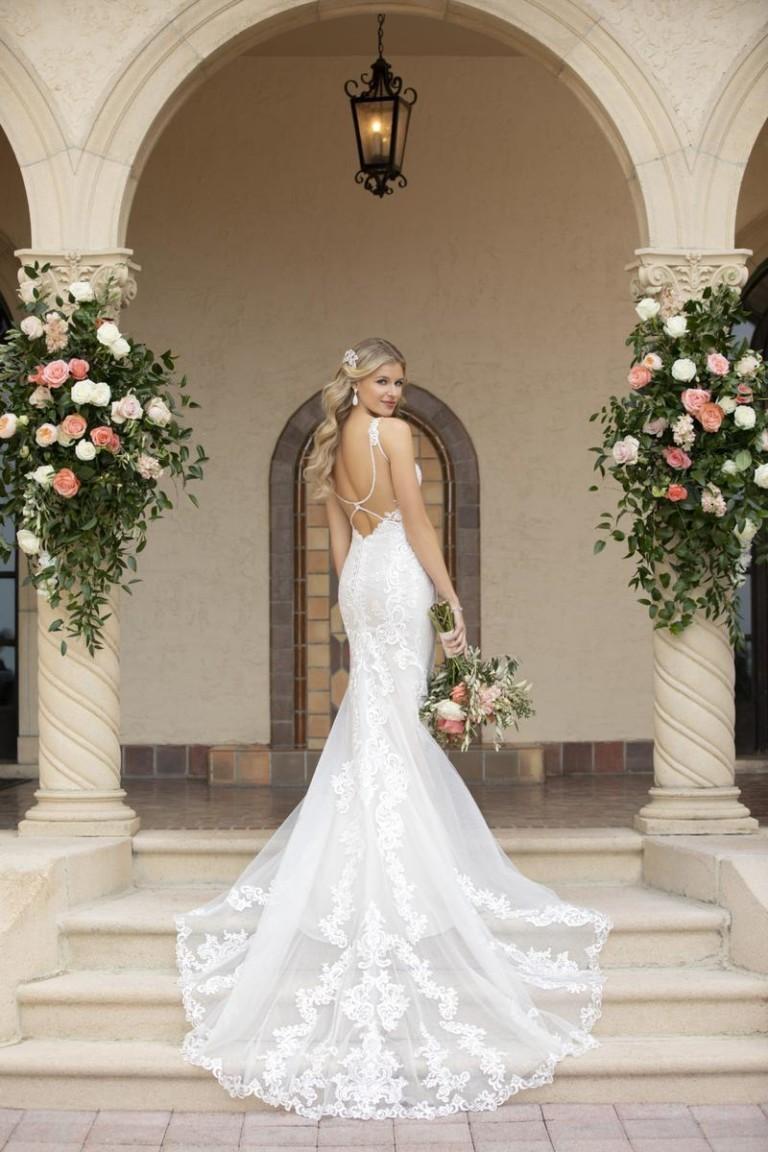 Brautkleider von Stella York