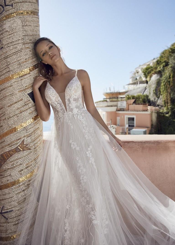 Brautkleider von Libelle