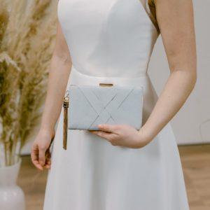 Brauttasche Anise